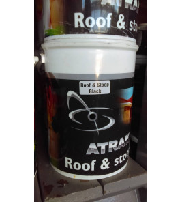 PA3070 ROOF AND STOEP BLACK 20L