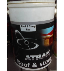 PA3060 ROOF AND STOEP RED 20L